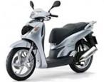 phu tung xe may chinh hang Honda SH 2006-2008