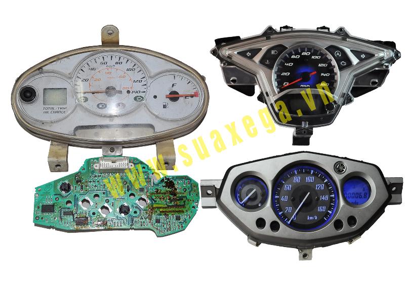 Lop SH Sửa các loại đồng hồ điện tử