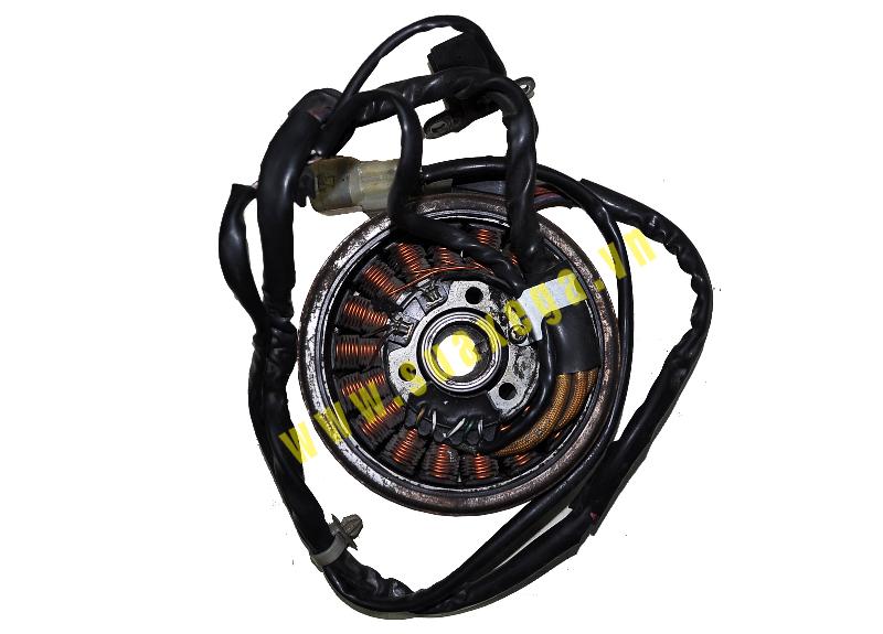 Lop SH Sửa mạch đề từ xe Honda Zoomer, Honda Scoopy