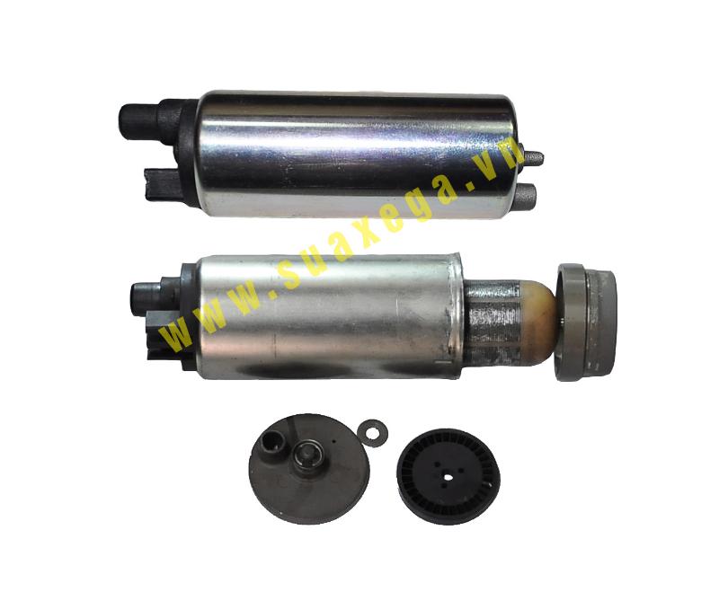 Lop SH Sửa chữa motor bơm xăng