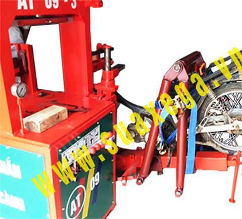 Lop SH Nắn khung, càng các loại xe máy
